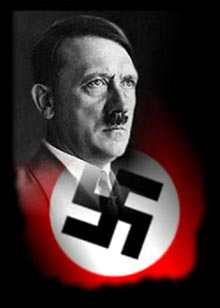 Hitler, Religious Terrorist or Other? (1)