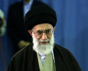 Ayatollah Khamenei...is he a symbol of propaganda in religious terrorism?